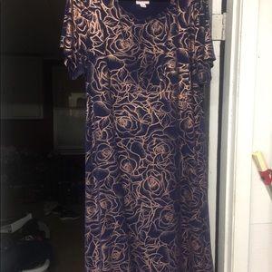 LuLaRoe Dresses - Plus size LulaRoe Dresses